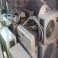 回收二手空�{ 各型��U�f空�{回收 制冷�O�� �U�f物�Y回收�S家